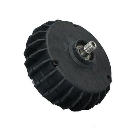 Generator eolian(hidro) Istabreeze 500 W-12 sau 24V
