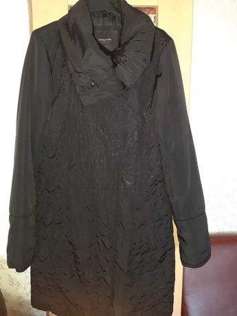 Дамско черно яке Reserved р-р 40