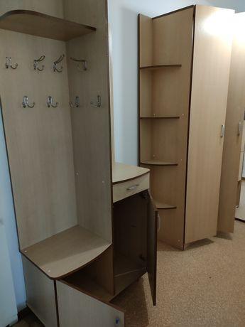 Шкаф прихожая  с зеркалом