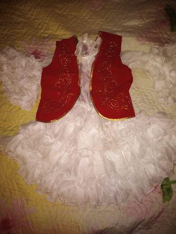 Продам детский национальный костюм