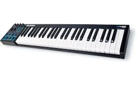 Midi клавиатура Alesis V 49 миди