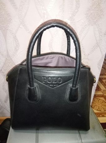 Продам современную женскую сумку фирмы POLO