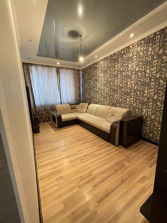 2-х комнатная квартира на Е. Брусиловского, Нур-Султан.