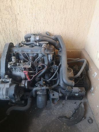 Контрактный двс Фольксваген  1.9 2.4 2.5 дизель Volkswagen  Т4