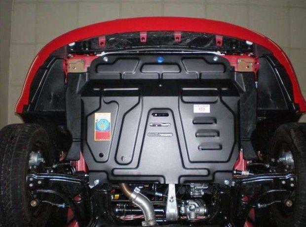 Защита двигателя кпп на Заказ (detalavto.kz) Костанай Астана Алмата