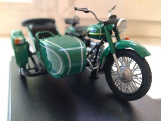 Мотоцикл Урал сувенир