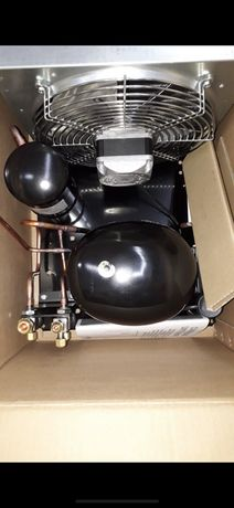 Kit camera frigorifica refrigerare 1kw -10 grade suflanta agregat