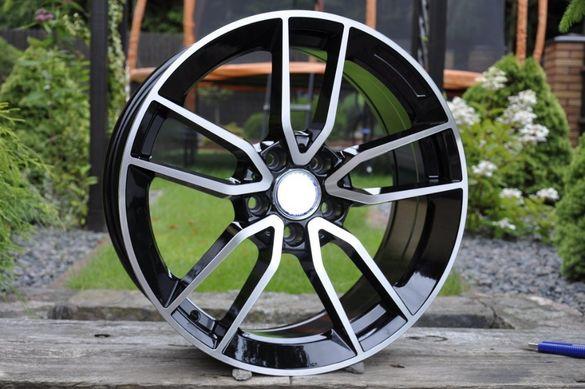 "21"" Джанти Мерцедес 5X112 Mercedes GLS GLE Coupe W166 W164 GLC GL ML"