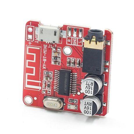 Мини-аудио плеер Bluetooth 4.1