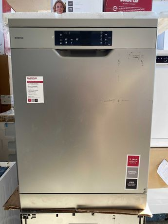 Самостоятелна миялна машина Инвентум VVW6030AS