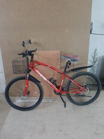 Продам велосипед для взрослого