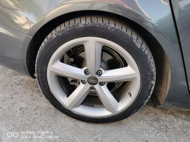 Jante R18 Audi, Skoda