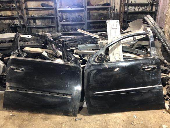 Врати Mercedes GL X164