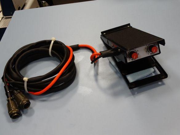 крачно управление за заваръчен апарат KEMPPI C 100 F