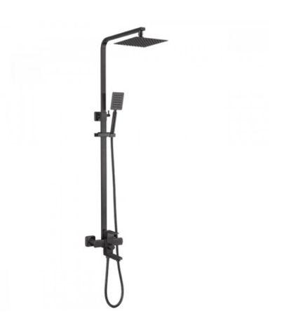 Baterie sanitara pentru dus sau cada baie cu coloana MIXXUS KUB-009-J