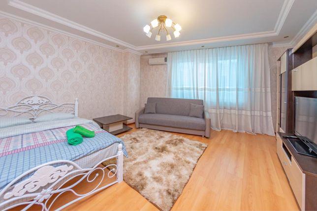 Красивые апартаменты в ЖК «Лазурный квартал»