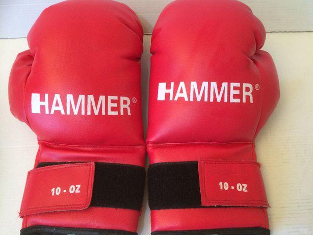 manusi box Hammer 10oz