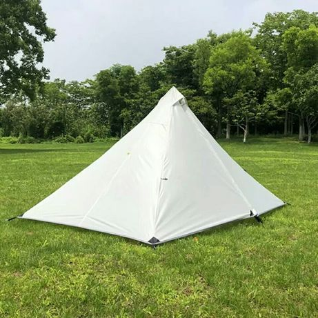 Палатка ультралегкая 1-2 местная