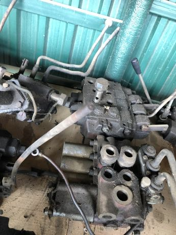 Distribuitor hidraulic Taf sau Tractor