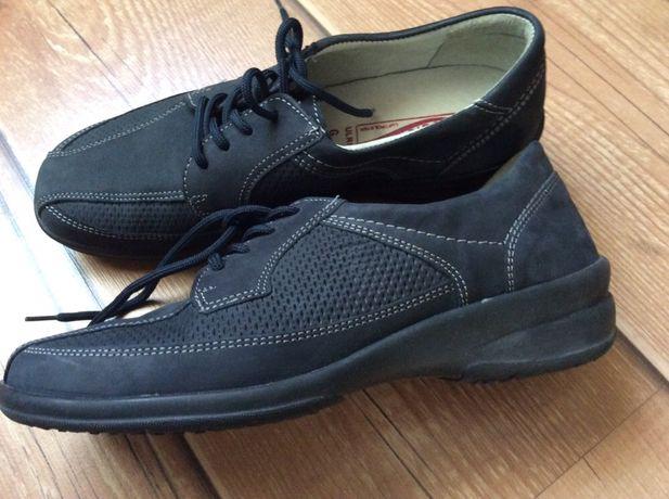Vând pantofi noi,Medicus, 37,piele