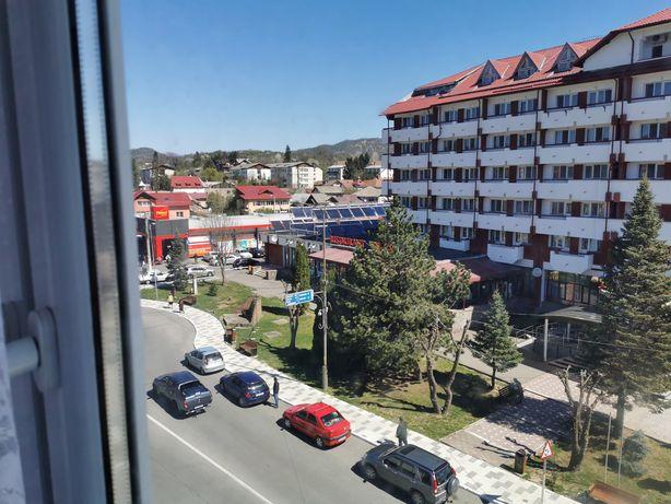 Apartament Ultracentral Pucioasa