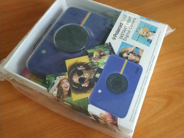 Полароиден фотоапарат