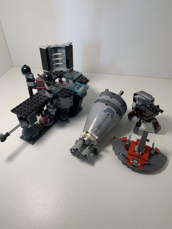 Лего (Lego) Star Wars лот