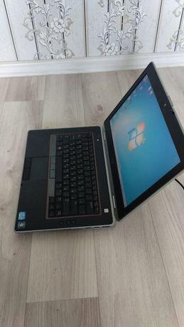 Мощный ноутбук Dell Core i7 в хорошем состоянии
