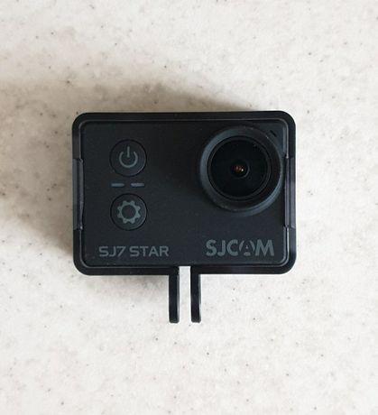 SJCAM SJ7 STAR (экшн камера со стабилизацией)