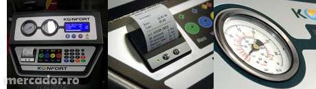 Incarcare freon auto R1234yf R134a Service clima Aer conditionat