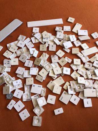 Taste Apple MacBook sau tastatura