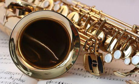 Meditatii Saxofon Și Clarinet Online