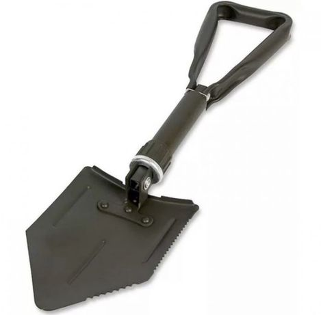 Сгъваема лопата за автомобил ,почиствате пясък, сняг и други 103-1