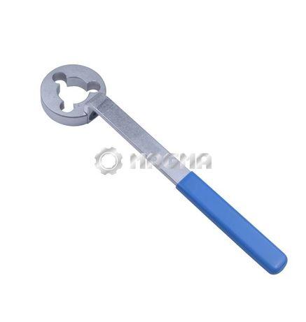 Контра ключ за водна помпа на VW / Audi