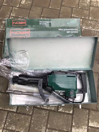 Demolator-Pikamer Constructii 2200W