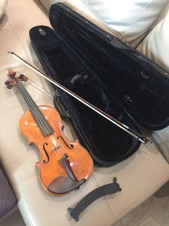 Майсторска голяма цигулка