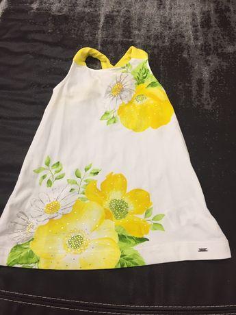 Детска рокля на Майорал