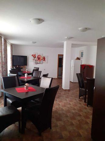 Mini hotel - Pensiune Mellys Haus - Mangalia
