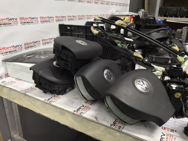 Airbag-uri VW 3 si 4 spite