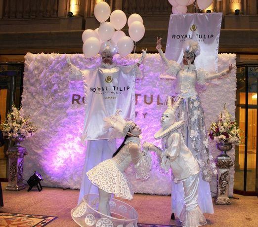 Организация свадьбы, узату, юбилея, годика, сундет тоя. Алматы