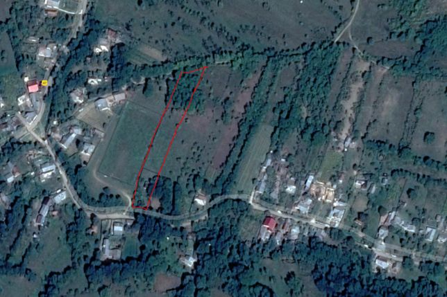 Teren 5000mp+casa ~50mp in Soimari,Jud PH ideal Vila/ferma/livada