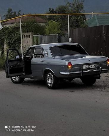 Продается Газ24(Волга)