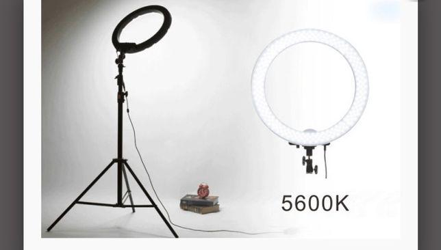 Кольцевая лампа для макияжа Есть Каспи Ред!в наличии! Акция! ГАРАНТИЯ!