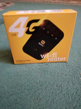 4G/Wi-Fi-poytep Beelinr