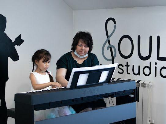Пианино, фортепиано. Репетитор индивидуально. Опыт работы 15 лет