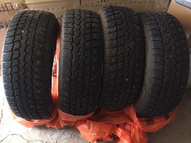 Зимние шины Marshal 17LT усиленные