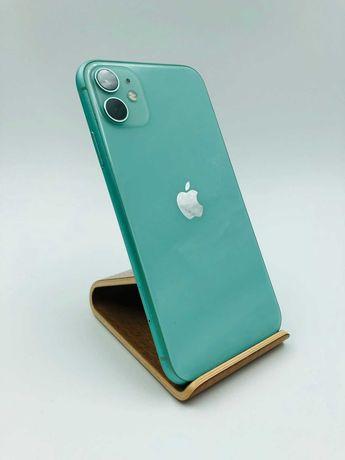 IPHONE 11 64Gb аккум 93% Green Алматы «Ломбард Верный» А5953