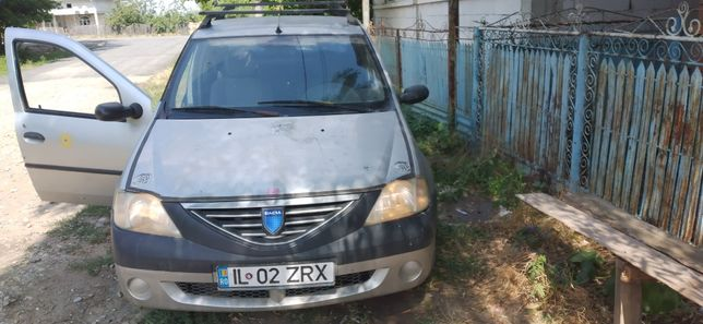 Dacia Logan 1.4 benzină