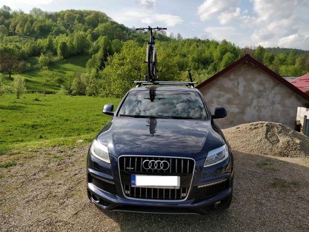 Bare Portbagaj Audi Q7 , Q5 , Q3 , A6 , A4 , A3 , ALLROAD , OFFROAD