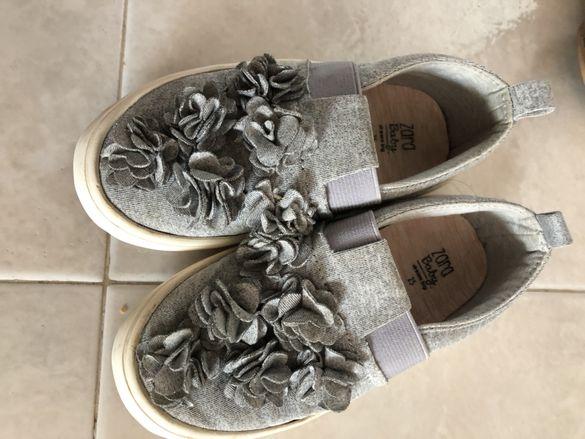 Обувки Zara